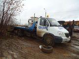 Компания SOS Сервис, Эвакуатор грузовой, фото №2